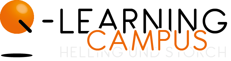 Q-LEARNING CAMPUS Logo